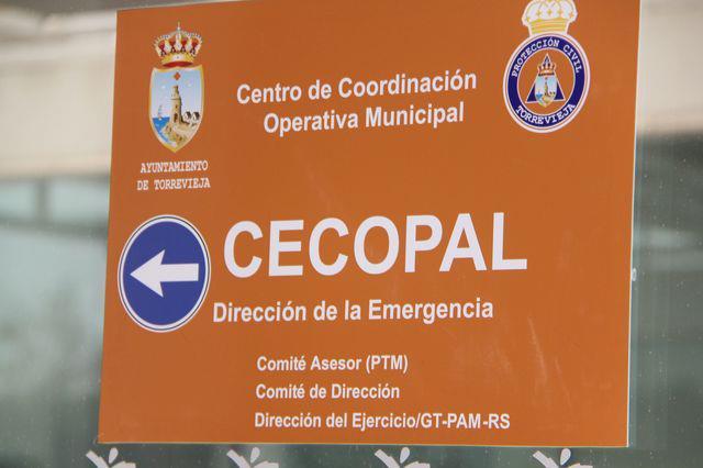 Terremoto una superemergencia administraci n de fincas for Administracion de fincas torrevieja